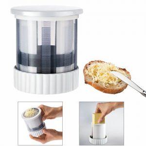 test du moulin à beurre moha presto